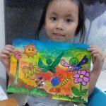 bé 4 tuổi học vẽ Đăng ký luyện thi kiến trúc mỹ thuật khối V H 13516395 1733815540170000 2441691854077759802 n 150x150