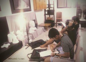 lop day ve luyen thi quan 7  ART LAND Quận Bình Thạnh 20170924 100040 1 300x218
