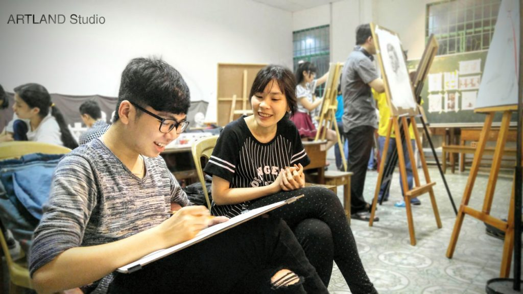 ART LAND Quận Bình Thạnh lop ve quan 1 1024x576