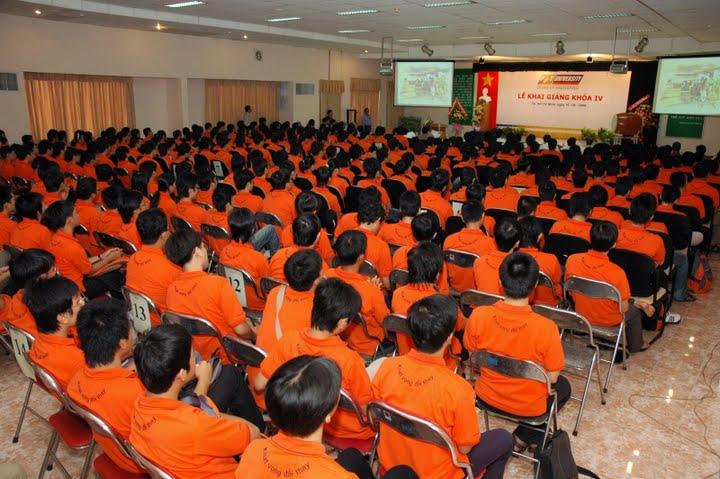 Trường Đại Học FPT TP HCM  SO SÁNH THÔNG TIN CÁC TRƯỜNG KHỐI V H dai hoc fpt