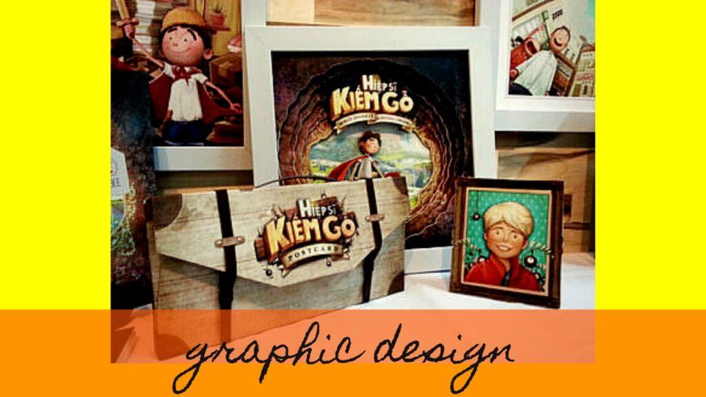 thiết kế đồ họa là gì