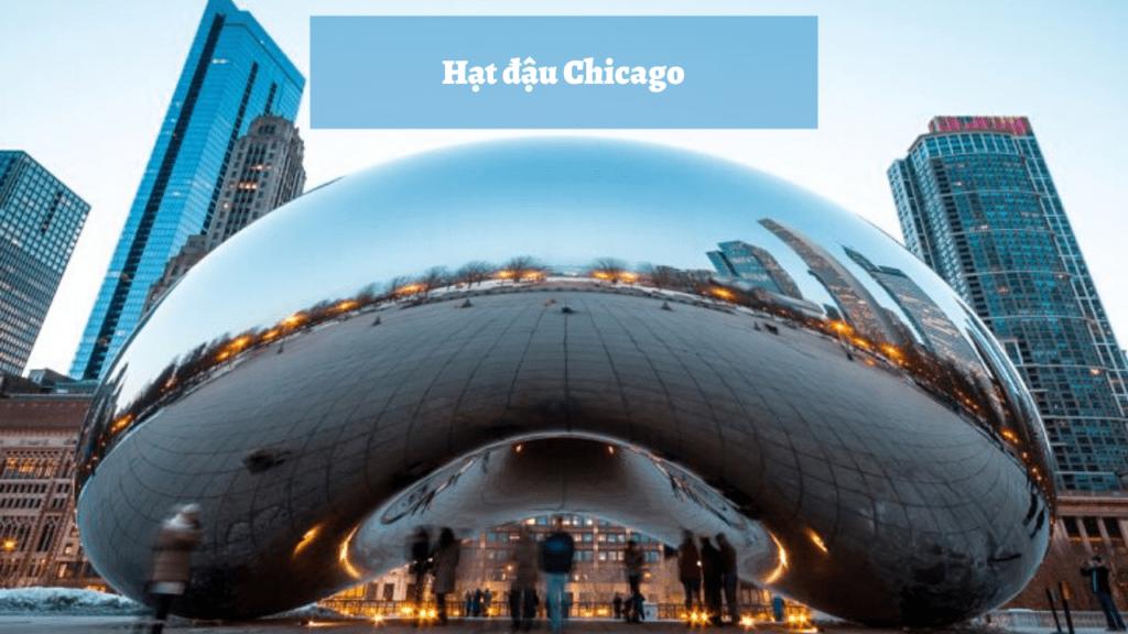 Hạt đậu Chicago