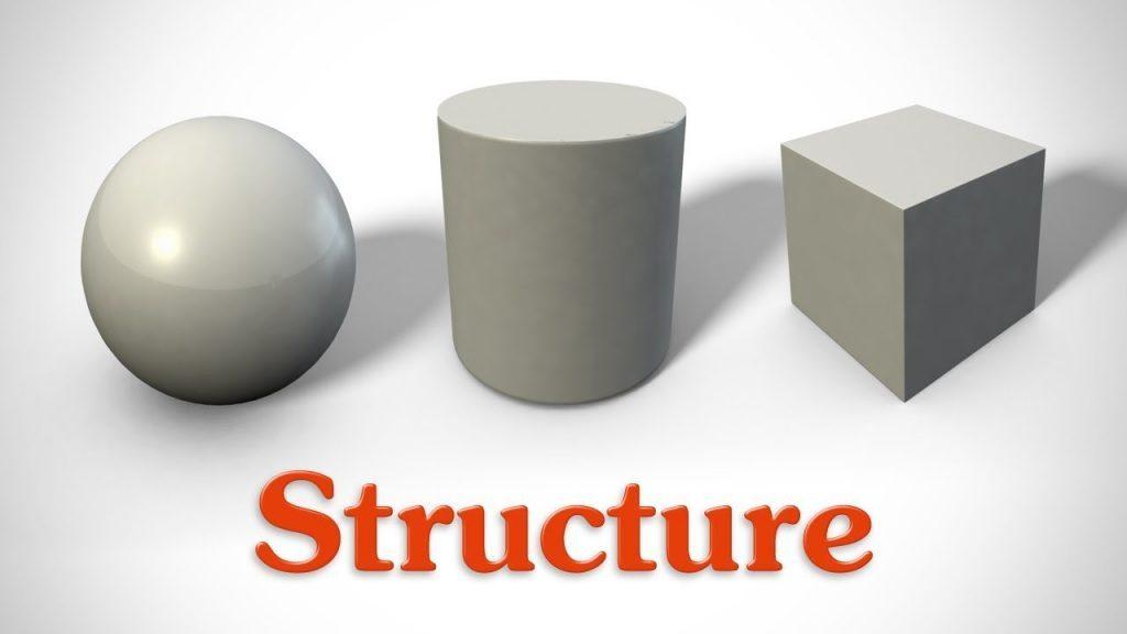 Hình 1: khối tròn, khối trụ, khối vuông (Nguồn: internet)