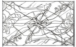 trang trí hình chữ nhật   PHƯƠNG PHÁP TRANG TRÍ HÌNH CHỮ NHẬT CƠ BẢN trang tr   h  nh ch    nh   t 8 300x187