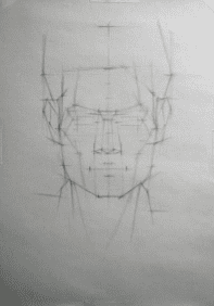 kí họa người  Một số phương pháp vẽ kí họa người đơn giản dễ học 3 5