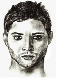 cách vẽ chân dung người bằng bút chì cơ bản Học cách vẽ chân dung người bằng bút chì cơ bản 4 218x300
