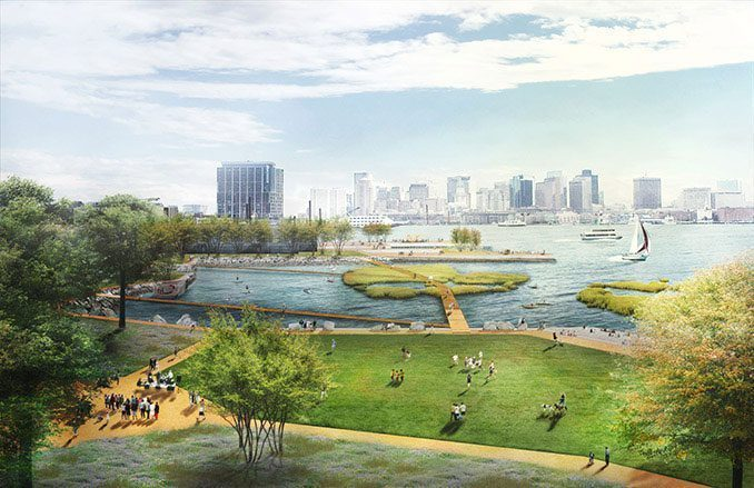 Coastal-Resilience-Solutions-for-East-Boston-and-Charlestown-–-Stoss-Landscape-Urbanism  KIẾN TRÚC CẢNH QUAN THẾ GIỚI GIẢI THƯỞNG WORLD LANDSCAPE ARCHITECTURE 2018 Coastal Resilience Solutions for East Boston and Charlestown     Stoss Landscape Urbanism