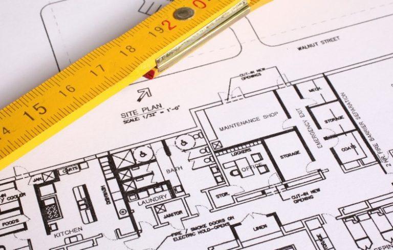 Nên học Kiến trúc hay Thiết kế nội thất