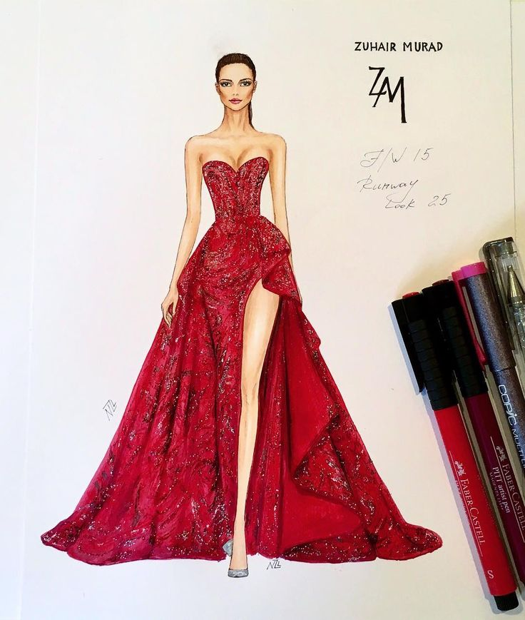 Sketch - Zuhair Murah (Nguồn Internet)