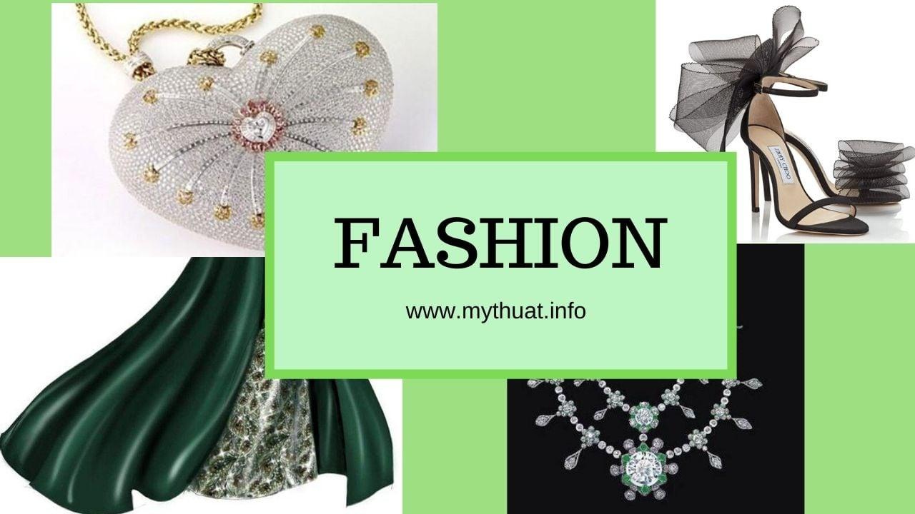 Học ngành thiết kế thời trang tại Việt Nam