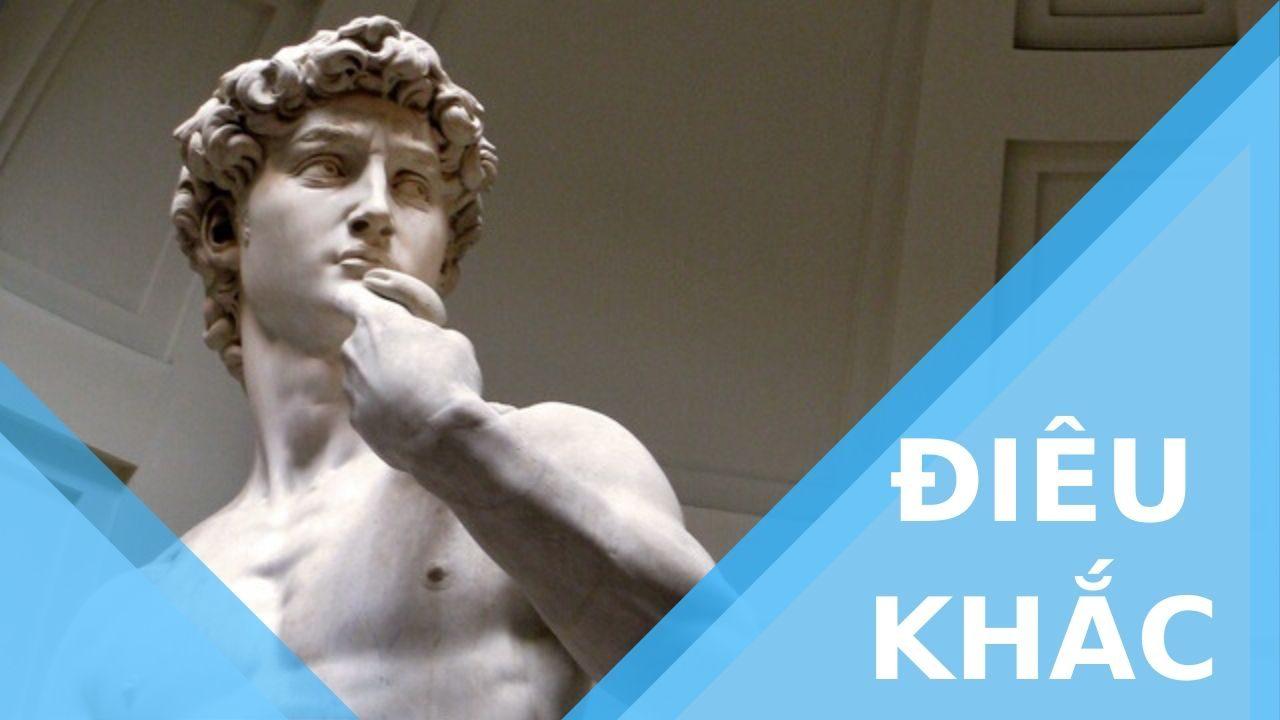 Ngành điêu khắc (Nguồn Internet)