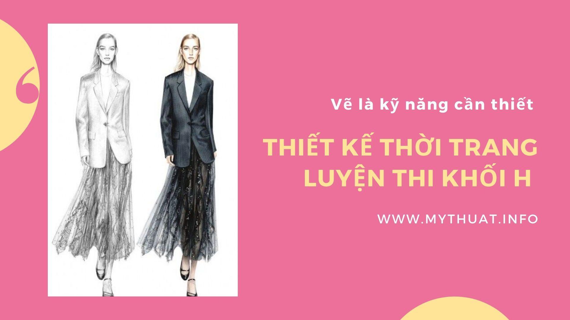 Ngành thiết kế thời trang (Nguồn Internet)