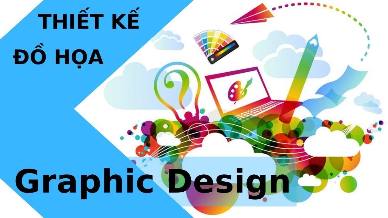 Thiết kế đồ họa (Nguồn Internet)