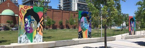 City-owned Public Art – City of Toronto  CƠ HỘI VIỆC LÀM NGÀNH MỸ THUẬT ĐÔ THỊ City owned Public Art     City of Toronto