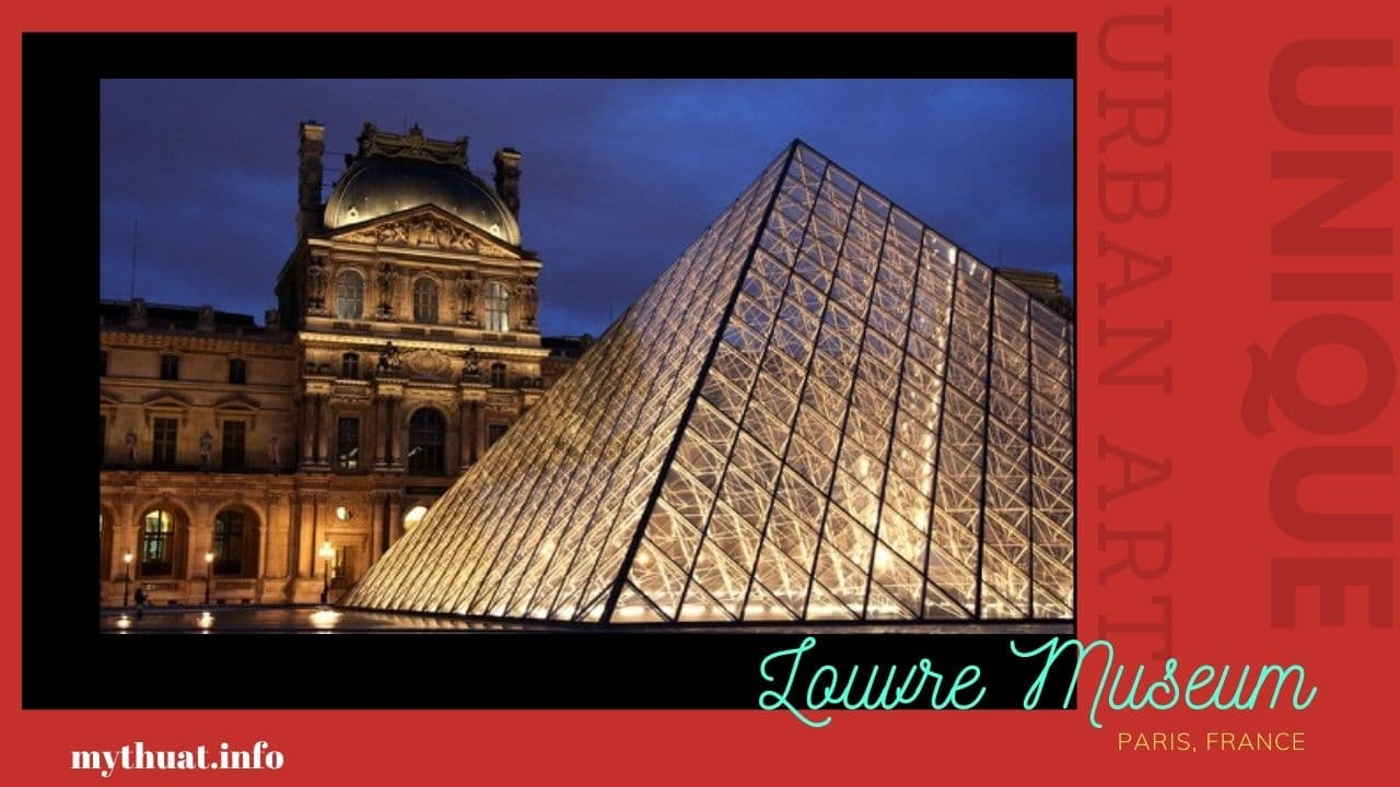 Mỹ Thuật Đô Thị : ông trình mỹ thuật ở Pháp
