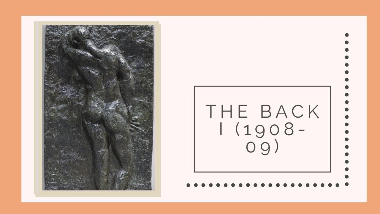The Back I (1908-09) ( nguồn internet)