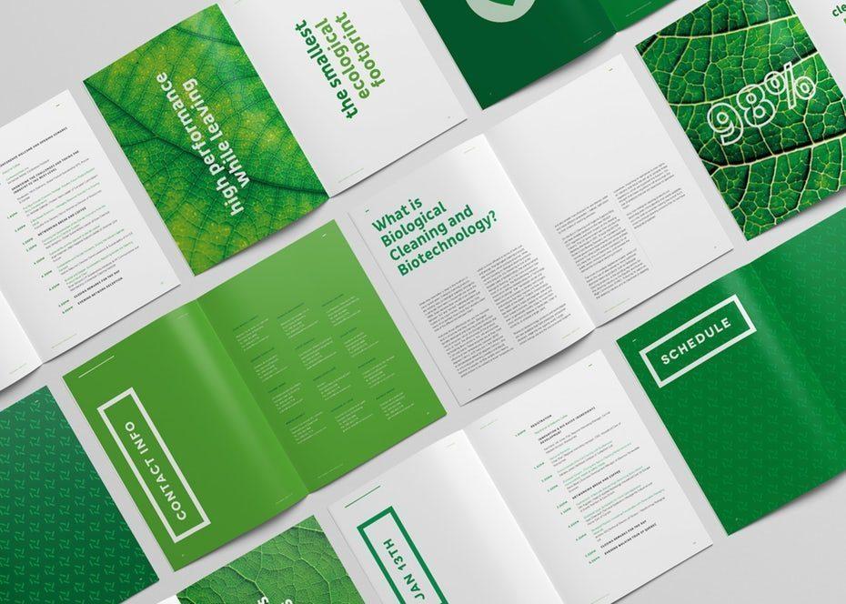 Thiết kế in ấn by shwin