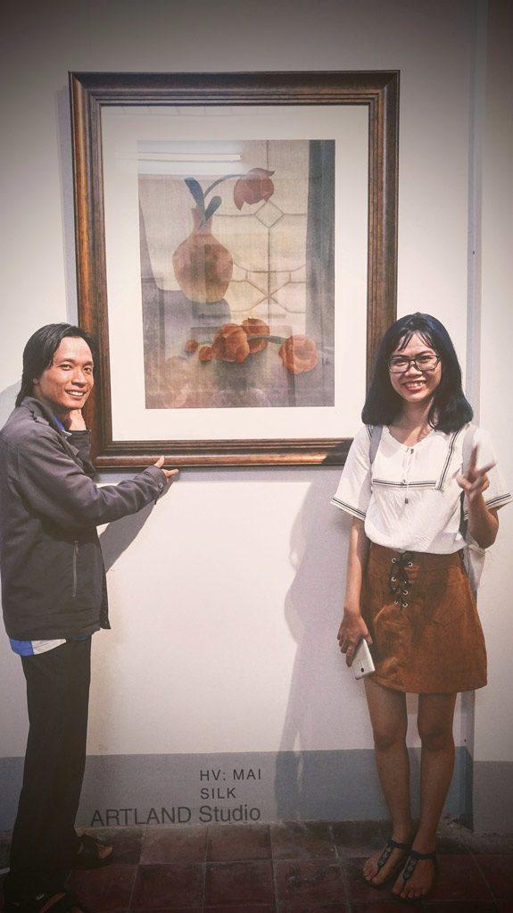 Trung tâm dạy vẽ quận tân bình  ART LAND Quận Tân Bình Trung t  m d   y v    qu   n t  n b  nh