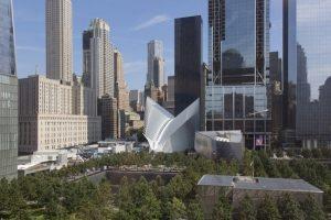 WTC-Hub
