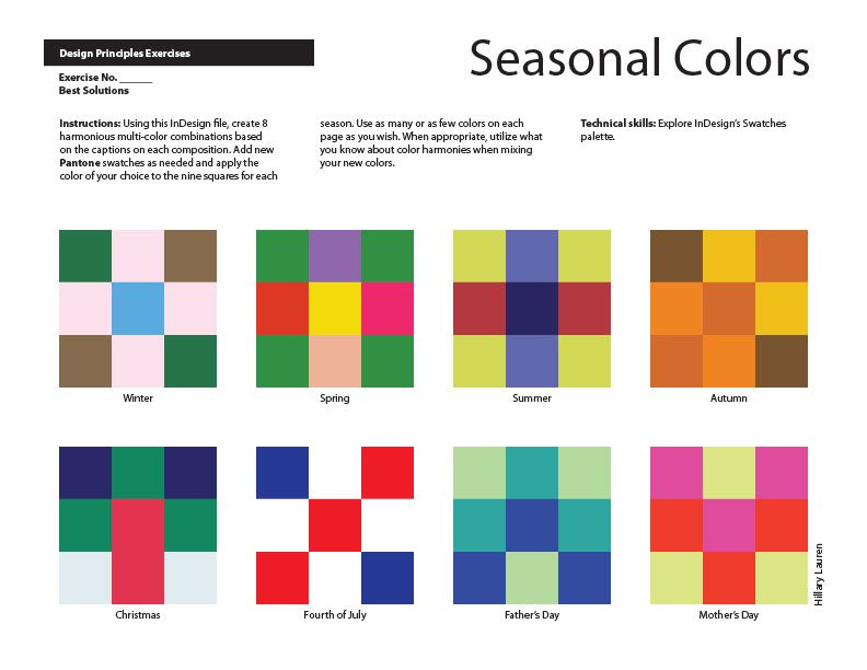 color-seasons