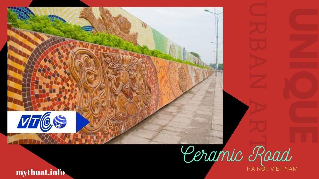 Mỹ Thuật Đô Thị : Công trình mỹ thuật ở Việt Nam