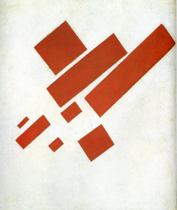 HỌA SĨ KAZIMIR MALEVICH VÀ TRƯỜNG PHÁI SIÊU VIỆT Malevich Suprematism