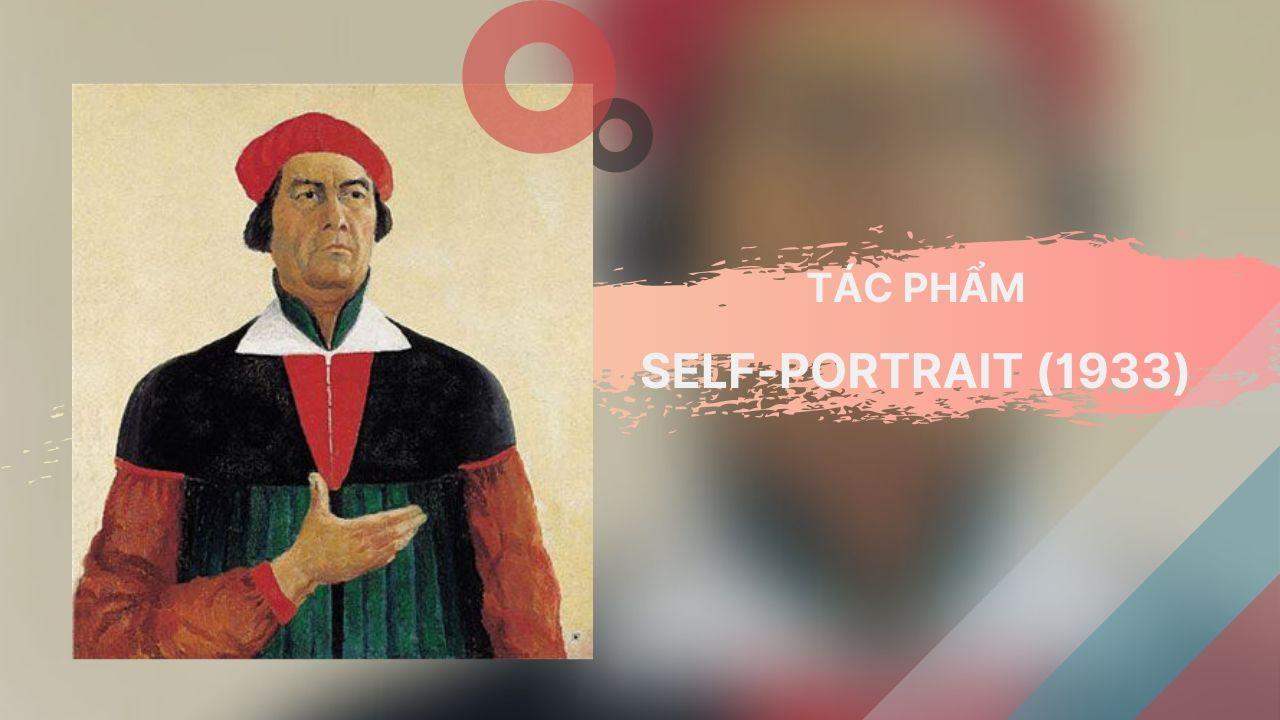 tác phẩm Self-Portrait (1933)