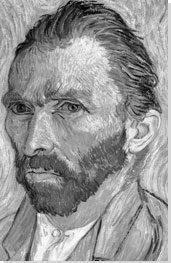 họa sĩ Vincent van Gogh