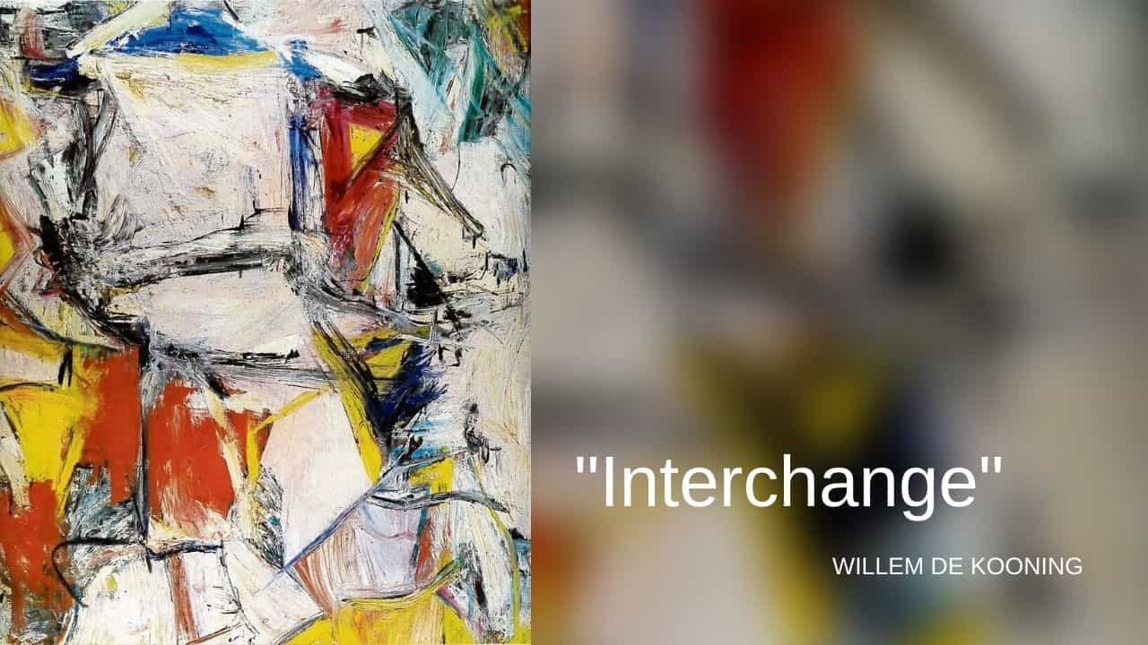 """Interchange"" (1955)"
