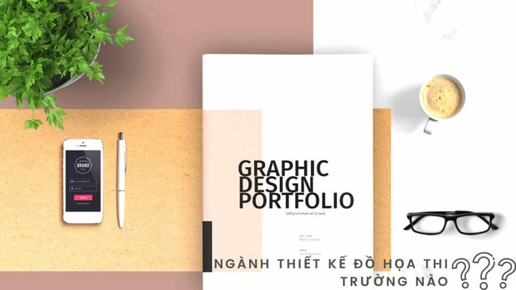 Ngành thiết kế đồ họa thi trường nào