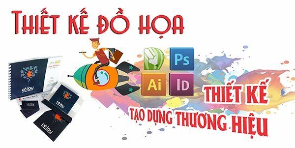 Ngành thiết kế đồ họa (nguồn internet)