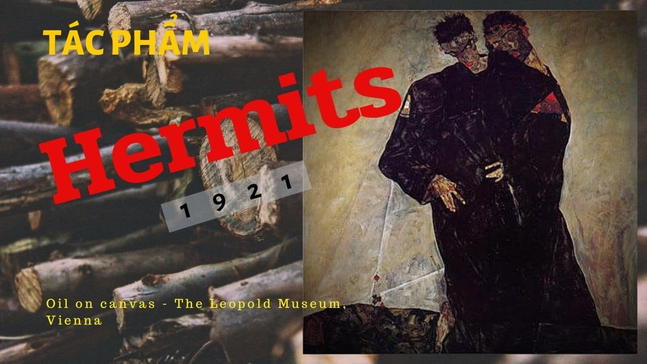 tác phẩm của chiele hermits(nguồn internet)