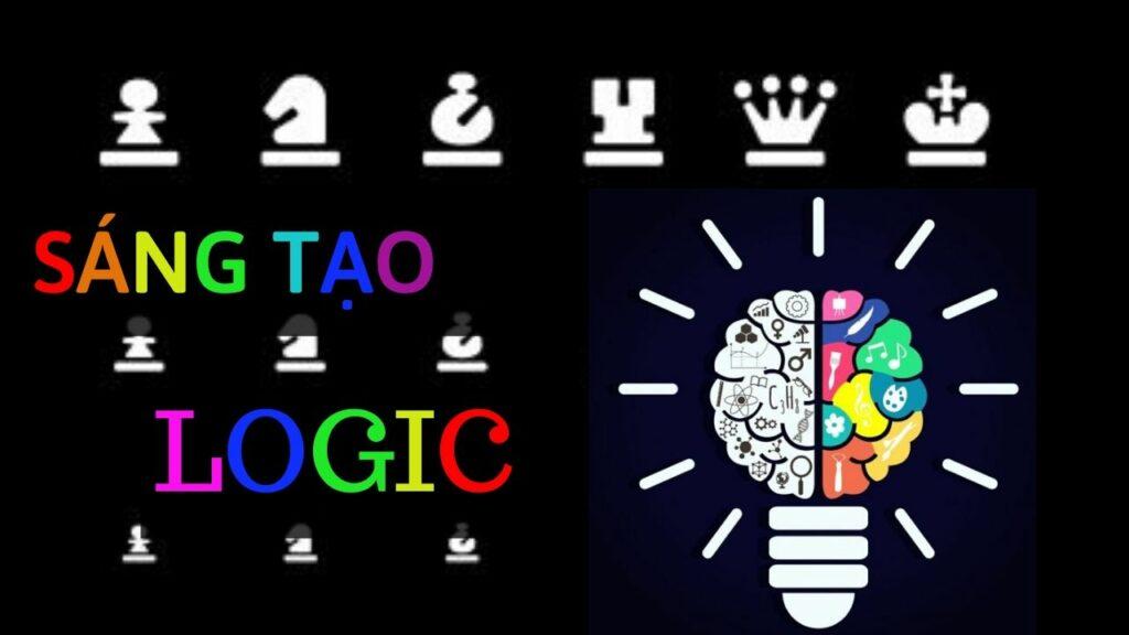 Khả năng sáng tạo và suy nghĩ logic