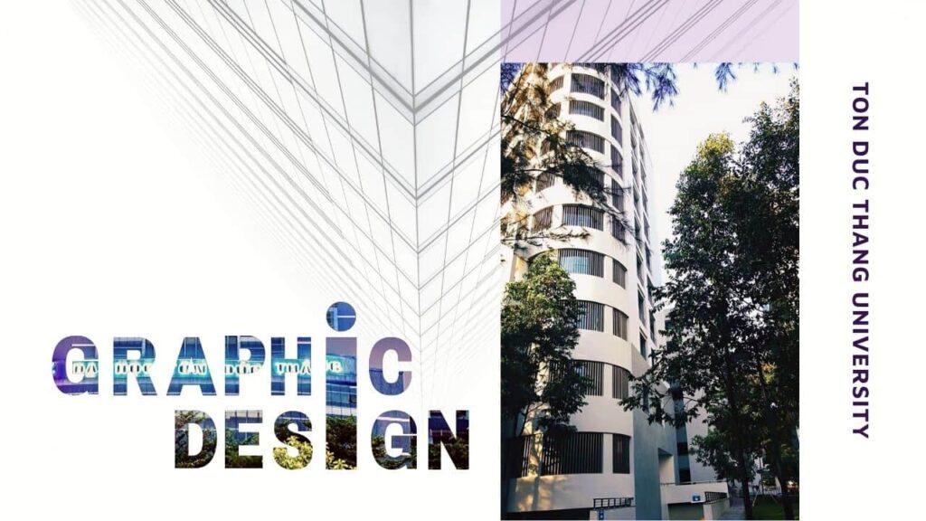 Ngành Thiết kế đồ họa trường Tôn Đức Thắng