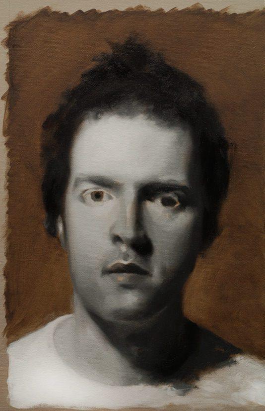 Kỹ thuật vẽ chân dung bằng sơn dầu