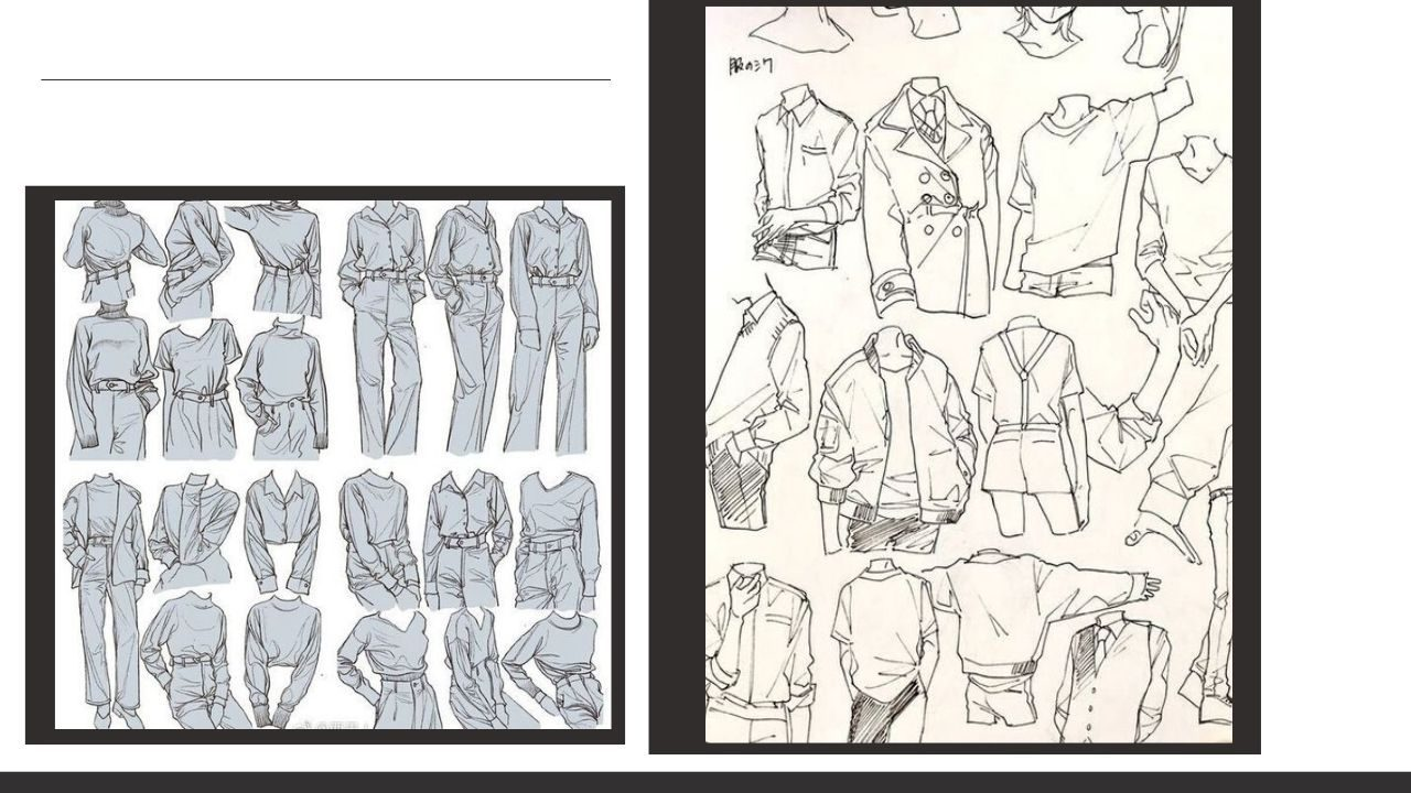 Trang phục hiện đại