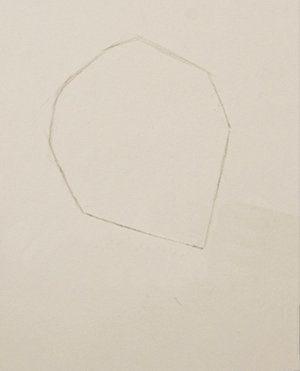 Hướng dẫn vẽ chân dung bằng bút chì