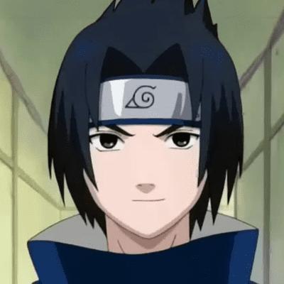 vẽ sasuke uchiha