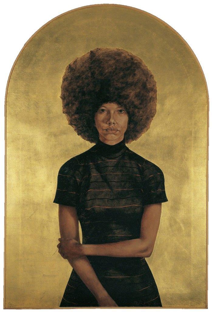 Lawdy Mama, 1969 Brooklyn Museum